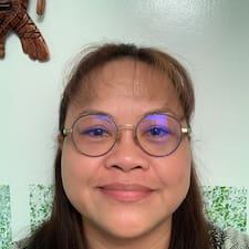 Sabrena User Profile
