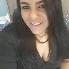 Profilo utente di Jacqueline