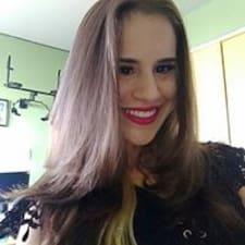 Profil utilisateur de Heloysa