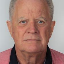 Profil Pengguna Gerd