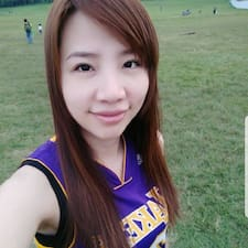 Profil Pengguna 羽彤
