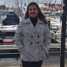 Profil utilisateur de Tereza Lucia