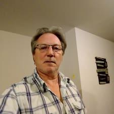 Jean Charles felhasználói profilja