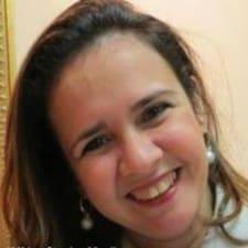 Profil korisnika Mírian Saraiva