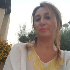 Profil korisnika Lia