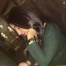 Yousra User Profile