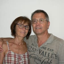 Christine Et Claude User Profile