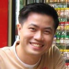 Jinghong User Profile