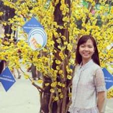 Phuong User Profile