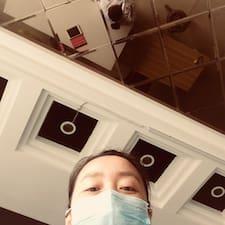 珊珊 - Uživatelský profil