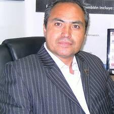 Bernardo Kullanıcı Profili