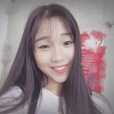 晓彤 User Profile