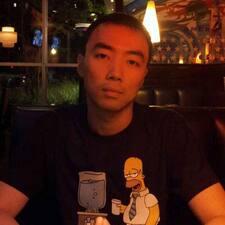 โพรไฟล์ผู้ใช้ Yang