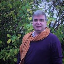 Dr Bertie Brukerprofil