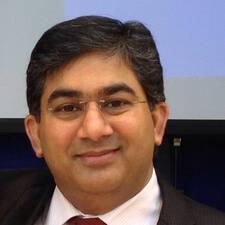 Dr Pravin User Profile