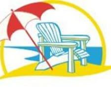 Henkilön Topsail Beach käyttäjäprofiili