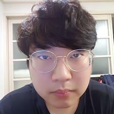 Profil utilisateur de 현우