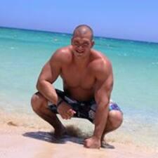 Profil utilisateur de Sándor Bence