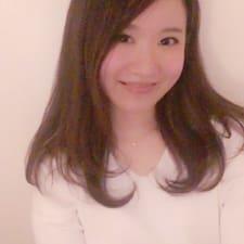 Eunjeong - Uživatelský profil