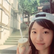 Ting Hsuan User Profile