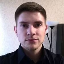 Perfil do utilizador de Viacheslav