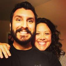 Michael & Sarah Brukerprofil
