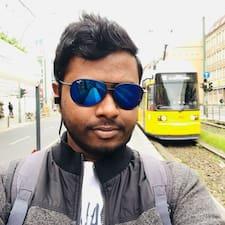 Profil korisnika Harigopal