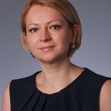 Natallia Avatar
