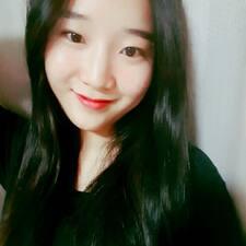 Profil utilisateur de Yeong-Ju