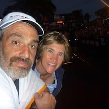 Mary And Tony