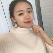 婷婷 felhasználói profilja