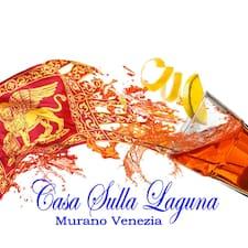 Casa Sulla Laguna est un Superhost.