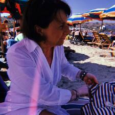 Elisabetta - Uživatelský profil