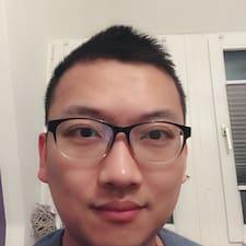 昊宇 Kullanıcı Profili