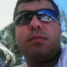 Fabiano felhasználói profilja