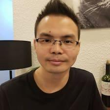 Profilo utente di 承慧