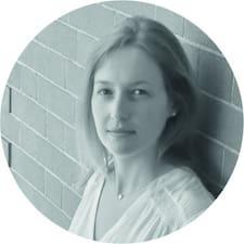 Marilia Kullanıcı Profili