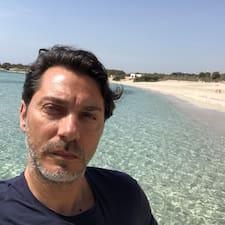 Profil korisnika Cosimo