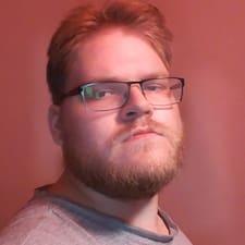 Profil Pengguna Benjamin