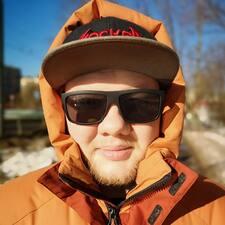 Алексей用戶個人資料