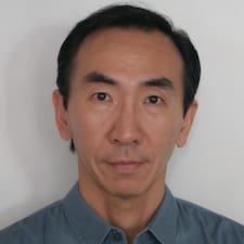 Profil utilisateur de Wai Kiat