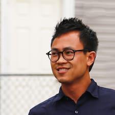 Profil korisnika Hoang