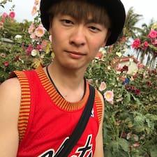 承浩 User Profile