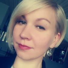 Helinä User Profile