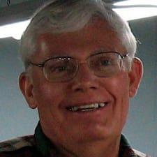 W. Terry Brukerprofil