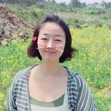 Soo Jung - Uživatelský profil