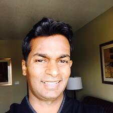 Profil korisnika Shyamal