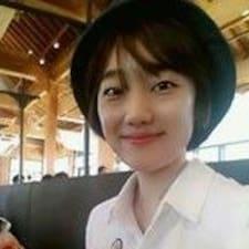 Profil Pengguna Gahee