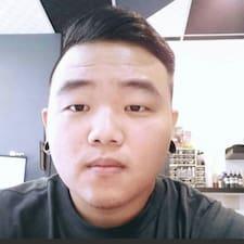 Profil Pengguna 淨恆