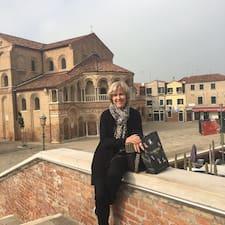 Nancy Billie User Profile